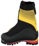 La Sportiva G2 SM Schuhe (Größe 43, schwarz)   Bergstiefel & Expeditionsstiefe
