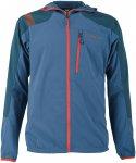 La Sportiva Herren TX Light Jacke (Größe S, Blau)