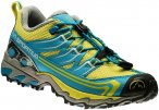 La Sportiva Kinder Falkon Low Schuhe Gelb 39
