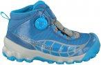 La Sportiva Kinder Scout Schuhe (Größe 29, Blau) | Wanderschuhe & Trekkingschu