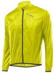 Löffler Bike Windshell Jacke (Größe XXL, gelb) | Fahrradjacken > Herren