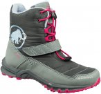 Mammut Kinder First High Gtx Schuhe Grau 36