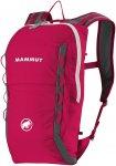 Mammut Neon Light 12 Rucksack (Pink)   Kletterrucksäcke > Herren, Damen
