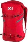Millet Prolighter Summit 18 Rucksack (Rot) | Kletterrucksäcke > Herren, Damen