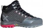 Montura Damen Dual Trek GTX Schuhe (Größe 37.5, Schwarz) | Wanderschuhe & Trek
