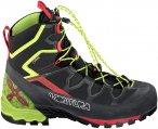Montura Herren Supervertigo Carbon GTX Schuhe (Größe 44, Schwarz) | Bergstiefe