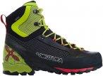 Montura Herren Vertigo GTX Schuhe (Größe 42, Schwarz) | Bergstiefel & Expediti