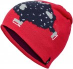 Odlo Kinder Mid Gage Reversible Warm Mütze (Rot)   Mützen & Beanies > Kinder