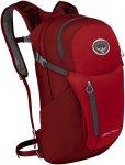 Osprey Daylite Plus Rucksack (Rot) | Daypacks > Herren, Damen