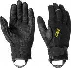 Outdoor Research Alibi II Handschuhe (Größe M, Schwarz) | Fingerhandschuhe > H
