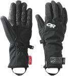 Outdoor Research Damen Sensor Stormtracker Handschuhe (Größe L, Schwarz) | Fin