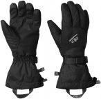 Outdoor Research Herren Adrenaline Handschuhe (Größe S, Schwarz) | Fingerhands