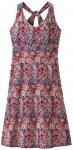 Patagonia Damen Spring Magnolia Kleid (Größe S, Pink) | Kleider > Damen