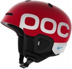 POC Auric Cut Backcountry Spin Skihelm (Größe S, Rot)   Skihelme > Herren, Dam
