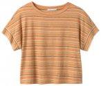 Prana Vosky T-Shirt (Größe L, beige) | T-Shirts Freizeit > Damen