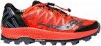 Saucony Damen Koa ST Schuhe (Größe 38.5, Rot)
