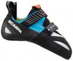 Scarpa Boostic Kletterschuhe (Größe 38.5, blau) | Kletterschuhe > Unisex