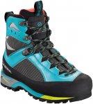 Scarpa Damen Charmoz OD Schuhe (Größe 39, Türkis) | Bergstiefel & Expeditions