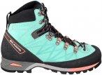 Scarpa Damen Marmolada Pro OD Schuhe (Größe 38, Türkis) | Wanderschuhe & Trek