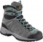 Scarpa Damen R-Evo GTX Schuhe (Größe 37, Grau)
