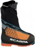 Scarpa Phantom 8000 Schuhe (Größe 46, Schwarz) | Bergstiefel & Expeditionsstie