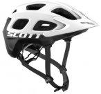 Scott Vivo Fahrradhelm (weiss) | Fahrradhelme > Unisex