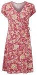 Sherpa Adventure Gear Padma Wrap Kleid (Größe XL, pink)   Kleider > Damen