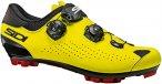Sidi Herren MTB Eagle 10 Radschuhe (Gelb) | Fahrradschuhe > Herren