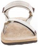 Source Urban Leather Sandale (Größe 37, beige)   Sandalen > Damen
