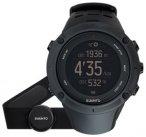 Suunto Ambit3 Peak (HR) GPS-Uhr black (schwarz) | GPS Uhren > Unisex