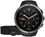 Suunto Spartan Ultra Black HR GPS-Uhr (Schwarz)