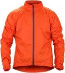 Sweet Protection Herren Flood Jacke (Größe XS, Orange) | Fahrradjacken > Herre