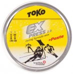 Toko Express Racing Paste Skiwachs  | Skiwachs & Skipflege > Unisex