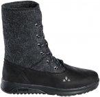 Vaude Damen UBN Kiruna Mid CPX Schuhe (Größe 37.5, Schwarz)   Winterschuhe & W