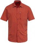 Vaude Herren Seiland II Hemd (Größe XL, Rot) | Hemden > Herren
