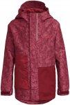 Vaude Kinder Faunus 2l Jacke (Größe 98, Rot) | Hardshelljacken & Regenjacken >