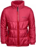 Vaude Kinder Racoon Insulation Jacke (Größe 164, 158, Rot) | Isolationsjacken