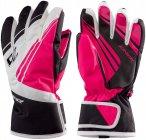 Zanier Gloves Kinder Sillian ZX Handschuhe (Größe S, Schwarz)