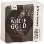 Black Diamond Solid Gold Pure Chalk 56 g Block