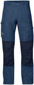 Fjäll Räven Barents Pro Trousers-Uncle Blue-50 - Gr. 50