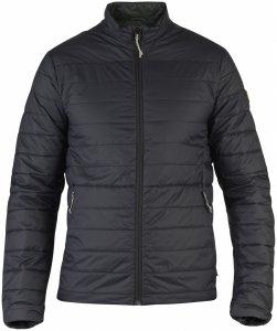 Fjäll Räven Keb Lite Padded Jacket-Black-S - black - Gr. S