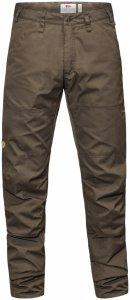Fjällräven Barents Pro Winter Jeans-Dark Olive-50 - dark olive - Gr. 50