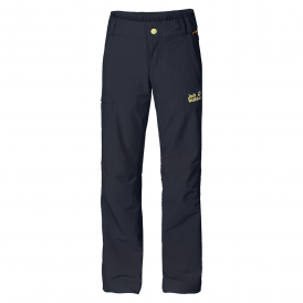 ACTIVATE II SOFTSHELL PANTS G, Gr. 92