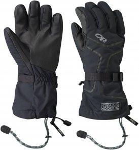 Outdoor Research - OR Men's Highcamp Gloves - black - L