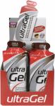 24 x ultraSPORTS ultraGel - Cola + Koffein