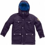 Fjäll Räven Kids Greenland Down Parka-Alpine Purple-140 - Gr. 140