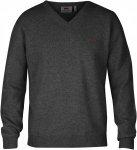 Fjäll Räven Shepparton Sweater - Dark Grey - XXL - dark grey