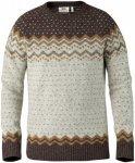 Fjäll Räven Övik Knit Sweater-Sand-XS - sand - Gr. XS