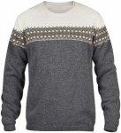 Fjäll Räven Övik Scandinavian Sweater-Grey-M - grey - Gr. M