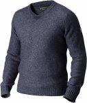 Fjäll Räven Woods Sweater-Dark Navy-XXL - dark navy - Gr. XXL